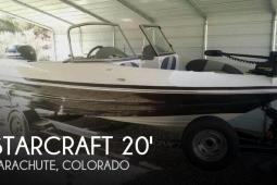 2012 Starcraft 186 STX VIPER
