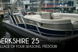 2013 Berkshire 250Sport- BP3
