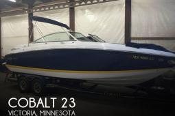 2008 Cobalt 242