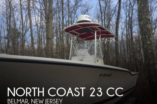 2006 North Coast 23 CC - For Sale at Jackson, NJ 8527 - ID 74339