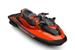 2017 Sea Doo RXT®-X® 300