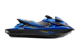 2016 Yamaha FX® SVHO