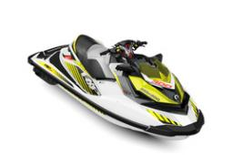 2017 Sea Doo RXP®-X® 300