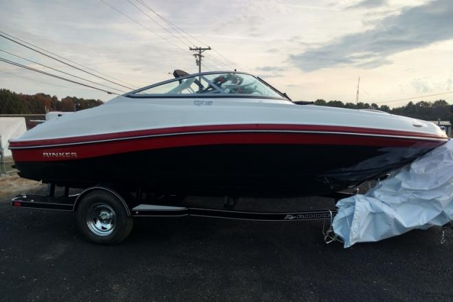 2017 Rinker QX19 - For Sale at Winchester, TN 37398 - ID 120473