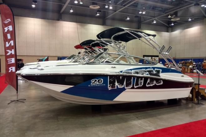 2017 Rinker MTX 20 Extreme - For Sale at Winchester, TN 37398 - ID 120478