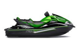 2017 Kawasaki Jet Ski® Ultra® 310LX