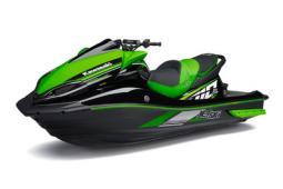 2017 Kawasaki Jet Ski® Ultra® 310R