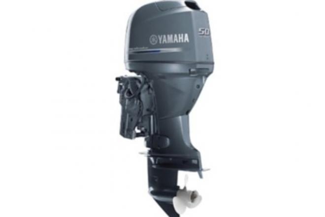 2016 Yamaha F50LB - For Sale at Stapleton, AL 36578 - ID 121086