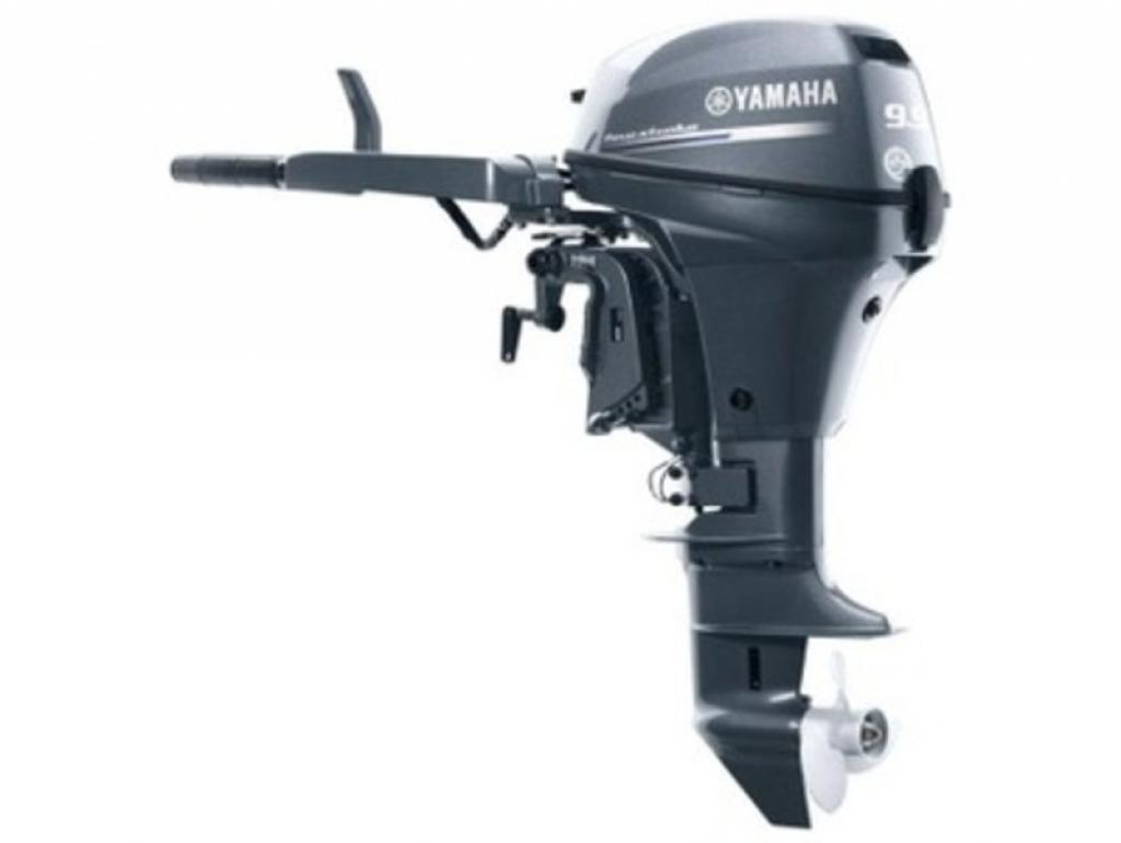 2013 Yamaha F9 9smha For Sale At Stapleton Al 36578