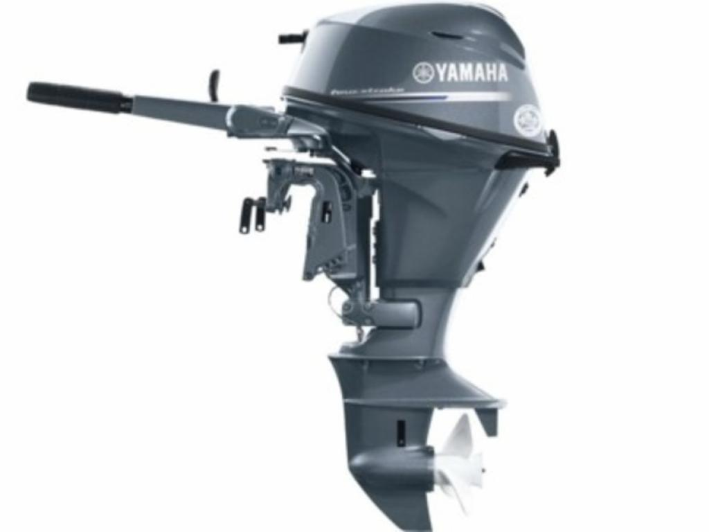 2016 Yamaha F20seha For Sale At Stapleton Al 36578 Id