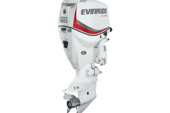 2016 Evinrude E150DSLAB - For Sale at Stapleton, AL 36578 - ID 121123