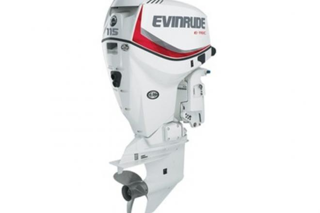 2016 Evinrude E115DPXAF - For Sale at Stapleton, AL 36578 - ID 121125