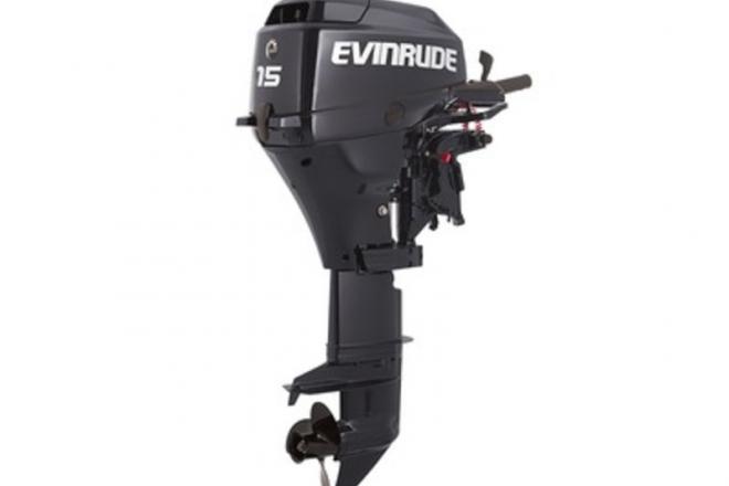 2016 Evinrude E15RG4AB - For Sale at Stapleton, AL 36578 - ID 121126