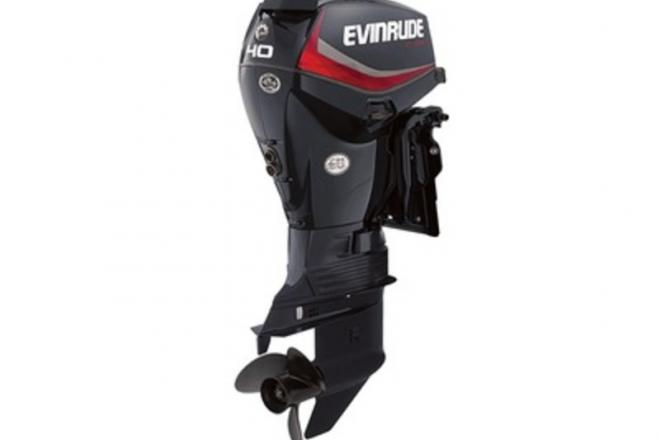 2016 Evinrude E40DGTLAG - For Sale at Stapleton, AL 36578 - ID 121128