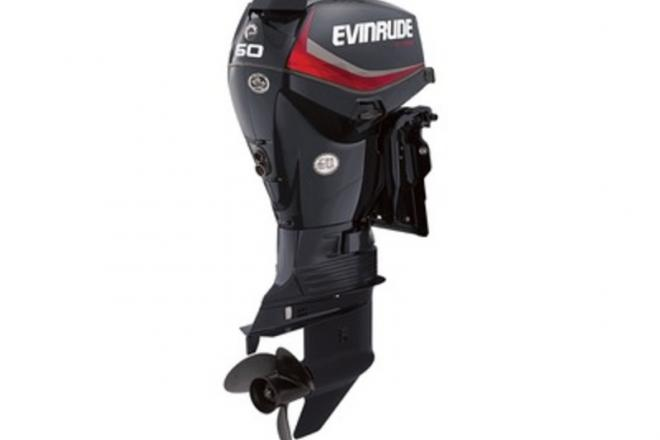 2016 Evinrude E60DGTLAG - For Sale at Stapleton, AL 36578 - ID 121130