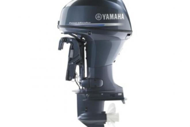 2016 Yamaha F40LA - For Sale at Stapleton, AL 36578 - ID 121134