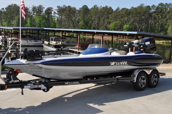 2018 Allison XB-21 ProSport - For Sale at Macon, GA 31201 - ID 121530
