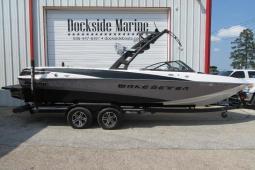 2015 Malibu WS 247 LSV