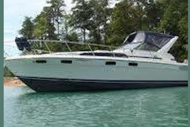 1985 Bayliner Conquest - For Sale at Saint Charles, MO 63301 - ID 121934