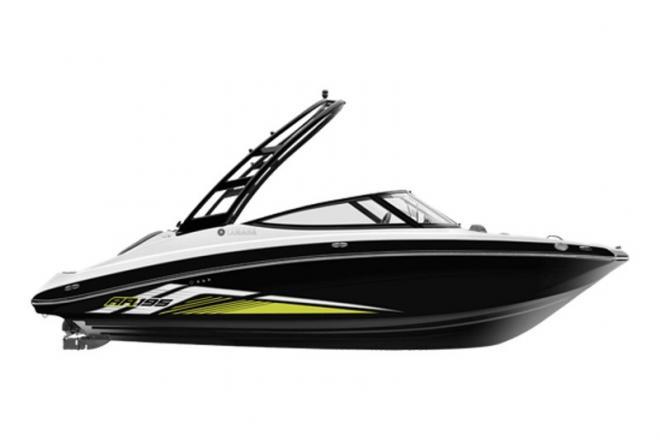 2017 Yamaha AR195 - For Sale at Kalamazoo, MI 49019 - ID 110033