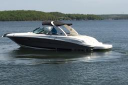 2006 Sea Ray 290 Select SLX