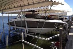 2011 Sea Ray 270SLX