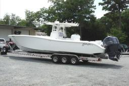 2012 Yellowfin (250 Hours! Warranty! Mint!)