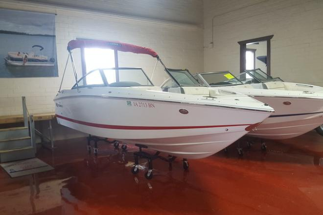 2015 Cobalt 210 - For Sale at Clear Lake, IA 50428 - ID 121883