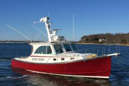 2008 Northern Bay (Excellent Condition!)