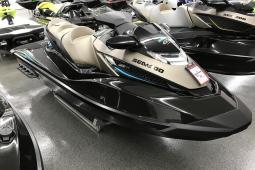 2017 Sea Doo GTX Limited 300
