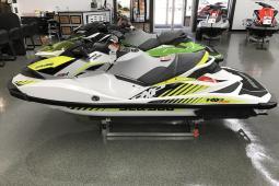 2017 Sea Doo RXP-X 300