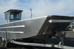 2016 Custom Built Landing Craft