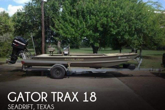 2011 Gator Trax 17x62 Sport Trax - For Sale at Waller, TX 77484 - ID 123107