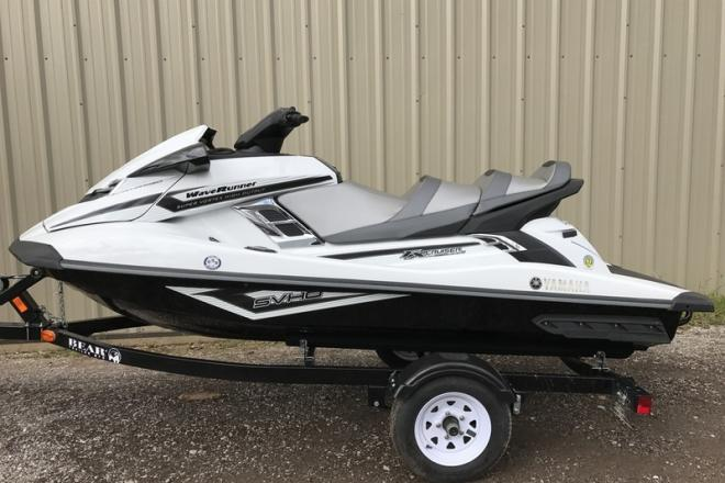 yamaha fx cruiser svho new and used boats for sale
