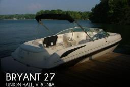 2005 Bryant 270