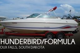 1996 Thunderbird 2270 Falcon