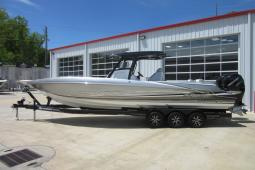 2017 Sunsation 32 CCX