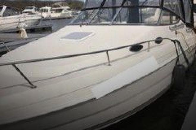 2000 Wellcraft Martinique 2600 - For Sale at Webster, NY 14580 - ID 123417
