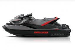 2013 Sea Doo GTX Limited iS 260