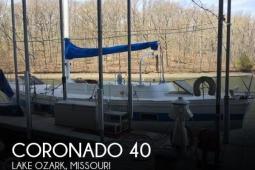 1972 Coronado 41