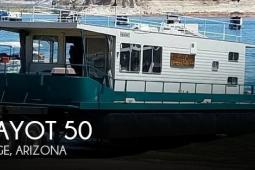1978 Kayot 50