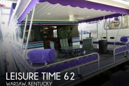 1990 Leisure Time 16 x 62