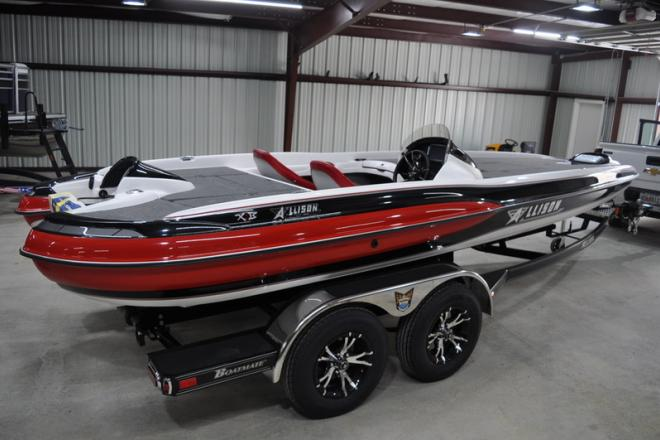 2018 Allison XB-21 XST - For Sale at Macon, GA 31201 - ID 123970