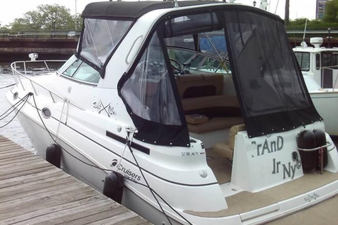 2003 Cruisers 2870 Express - For Sale at College Point, NY 11356 - ID 116544