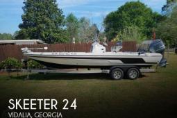 2012 Skeeter 24