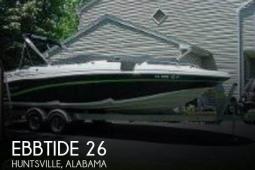 2006 Ebbtide 2600