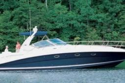 2003 Sea Ray 420SUNDANCER