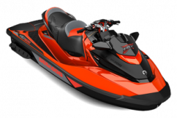2016 Sea Doo *RXT-X 300 0% Comes with everything!