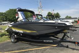 2017 Scarab 215 HO Impulse