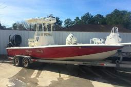 2010 Yellowfin (Excellent Condition!)